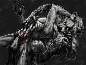 Torture by Noxyfer
