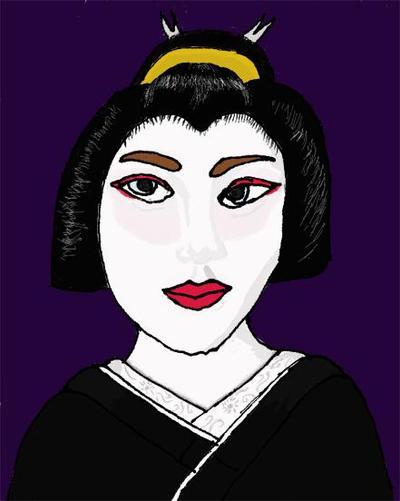 shadowgeisha's Profile Picture