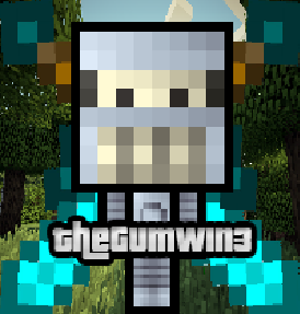 icon for my youtube chennel by gumwin390