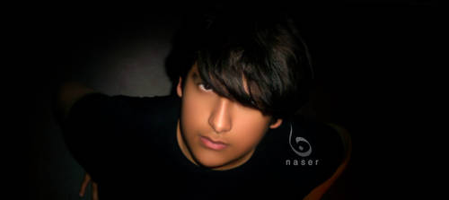 Self-portrait .. by nasers