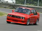BMW M3 Evolution E30 '1990