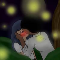 Geneby: Fireflies by Super4Geek