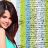 Selena Gomez by Estarie93