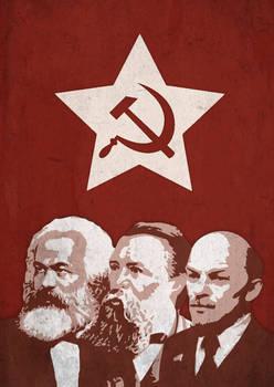Three Great Men