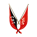 Spanish Republican Flags Symbol