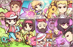 Let's Play!Kanto!