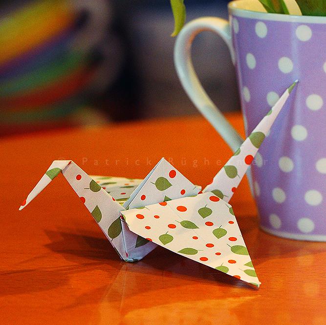 1 Deviant, 1 Crane by PatrickRuegheimer