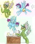A Star Team