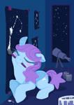 Slumbering Star Sketcher