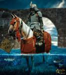 The lost rider