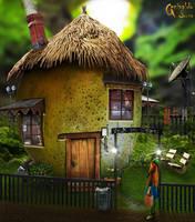 The dream house by genivaldosouza