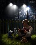 The little storyteller