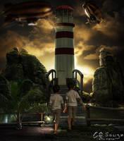 The discovery by genivaldosouza