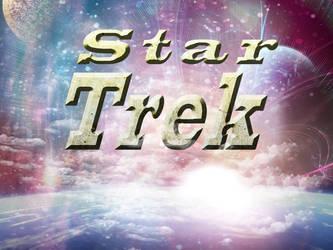 Star Trek by shaiyakat