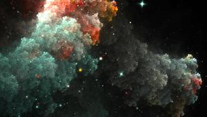 Some nebula