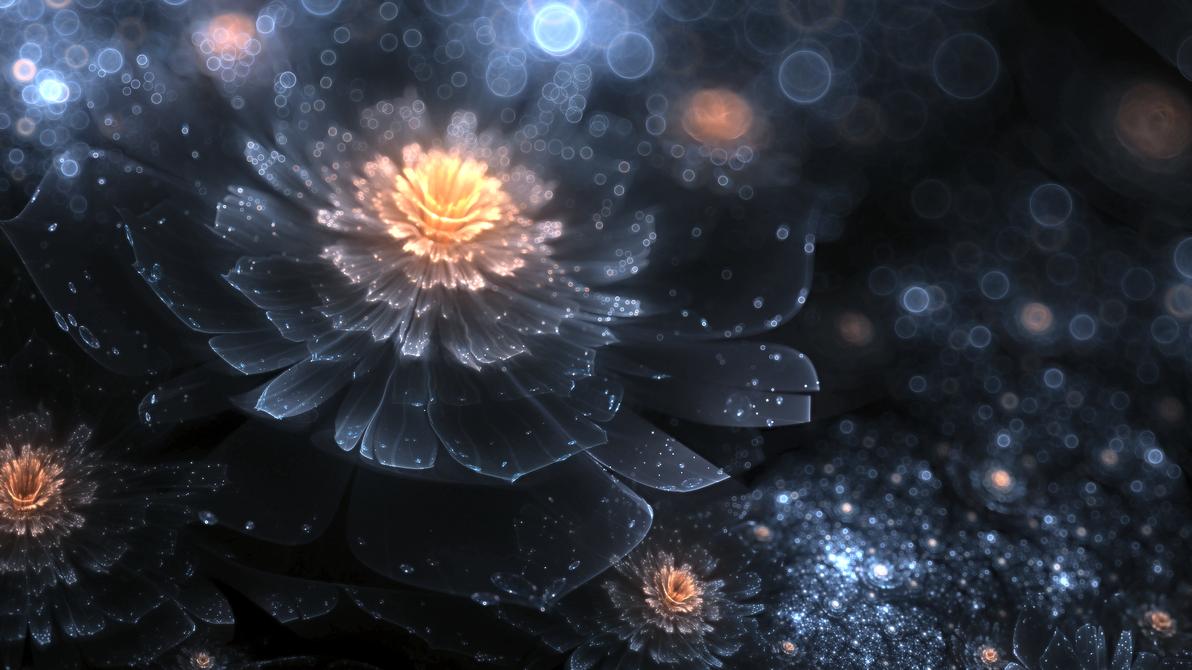 The Night Divine by SallySlips