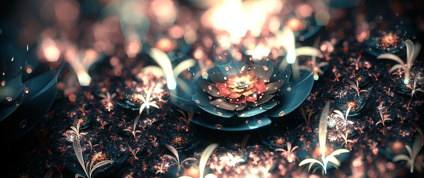 Sunlounger by SallySlips