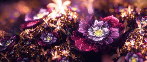 Natural Purples by SallySlips