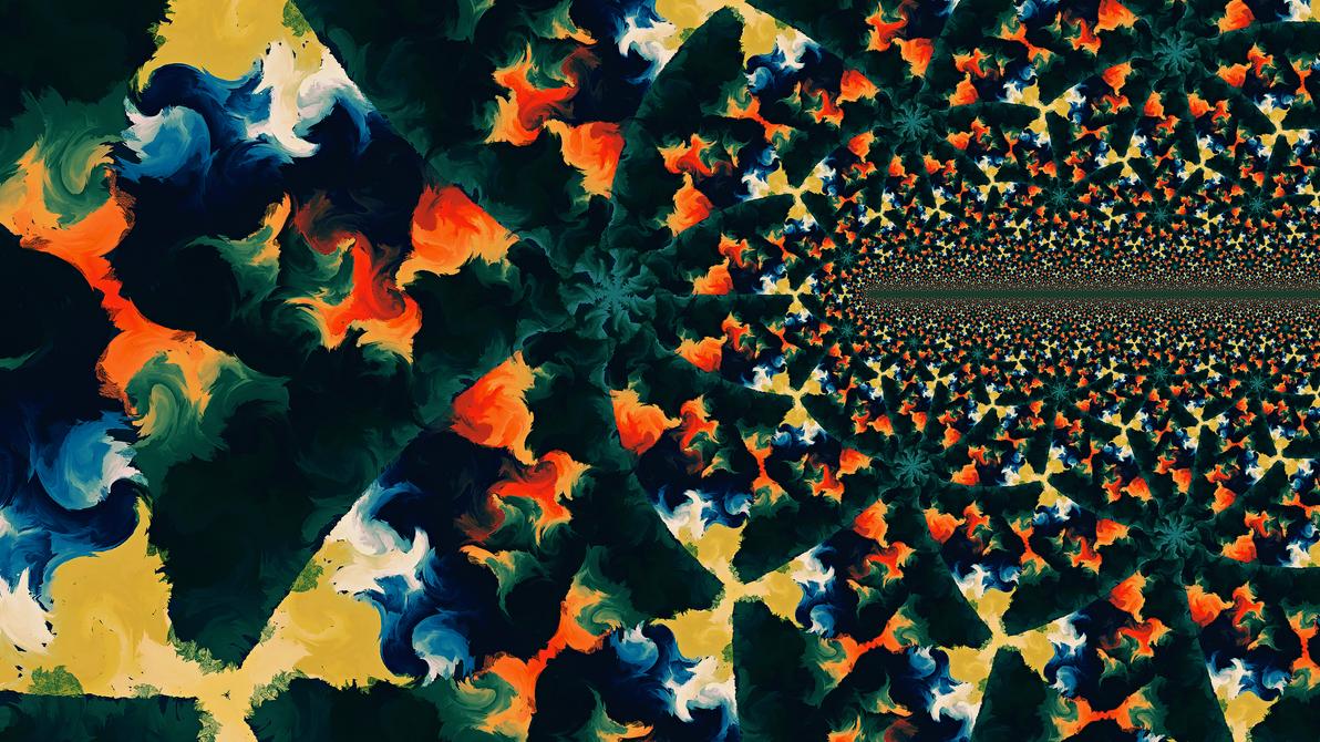 Murled Tiles by SallySlips
