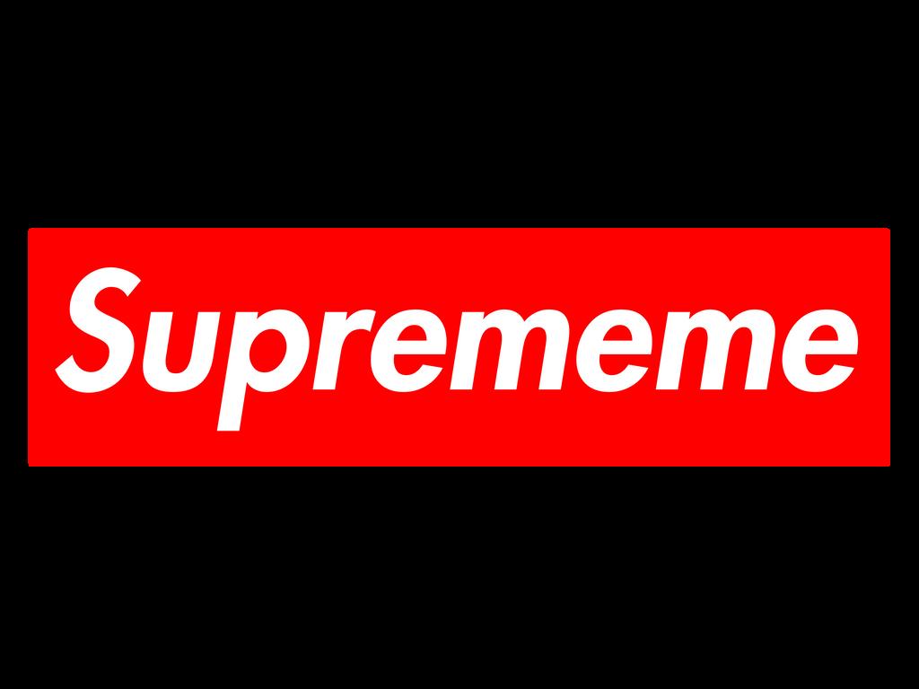 SUPREMEME by PHILRIVIERE