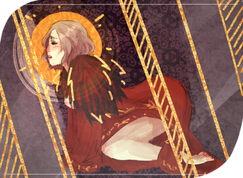 Cullen Romance ? by AngryWaifu