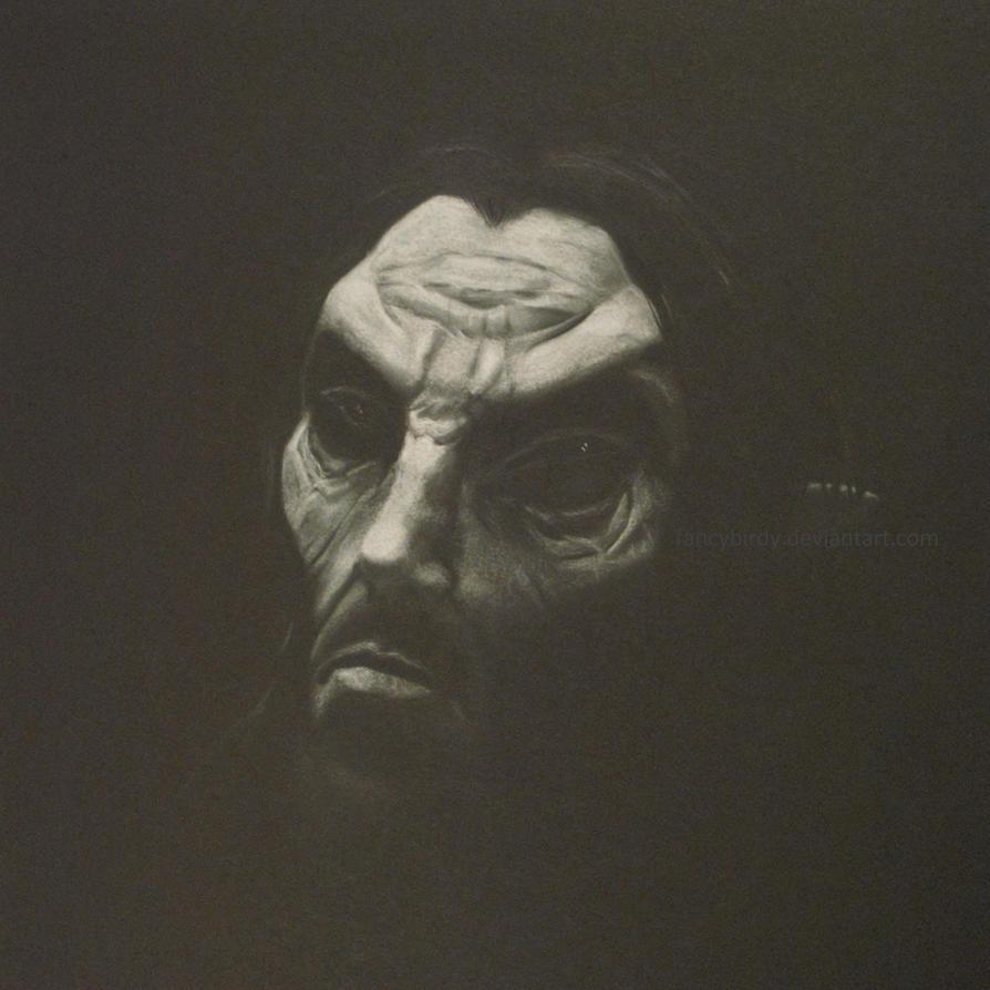 Erandur in the Dark #2 by fancybirdy