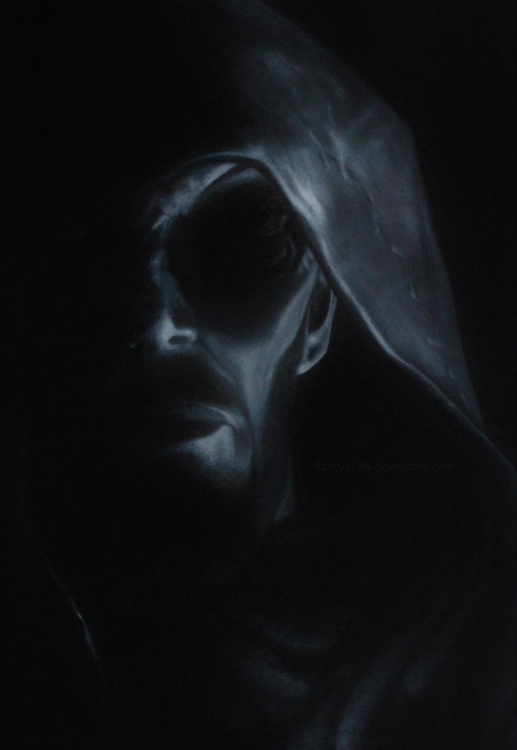 Erandur in the Dark #3 by fancybirdy