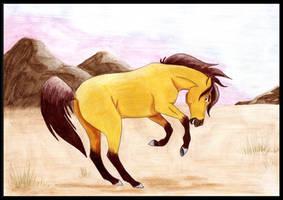 Spirit Of The Wild by Moto-Princess