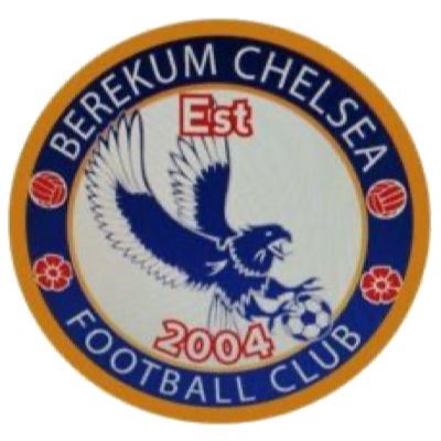 Berekum Chelsea FC by Mysonicfan on DeviantArt
