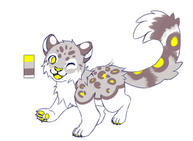 Leopard point Auction by Pand-ASS
