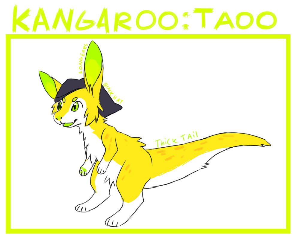 Taoo ref by Pand-ASS
