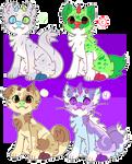Chimera adopts4:CLOSED