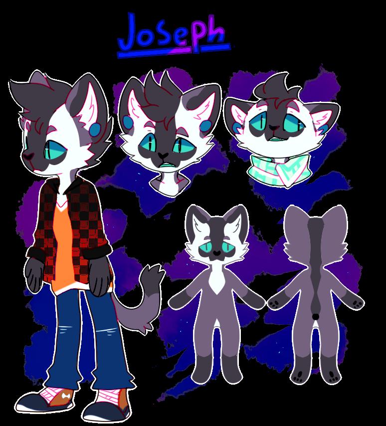 Joseph Ref by Pand-ASS