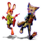 Zootopia zooswitch