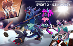 WSF Event 2 - Ice Hockey [CLOSED]