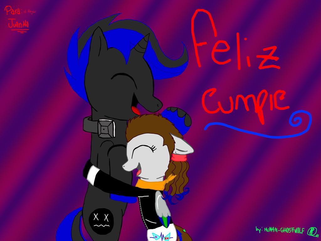 gift Juanma !! by RayRamador