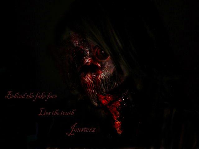 Horror by Jonsterz