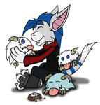 Commission - Zech and Poros