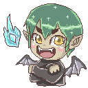 pixel vampire by tizyizumy2013