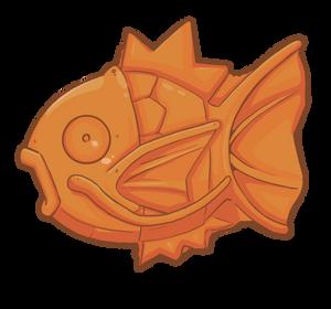 Taiyakikarp