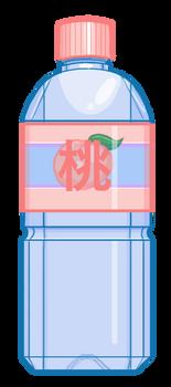 Peach Water