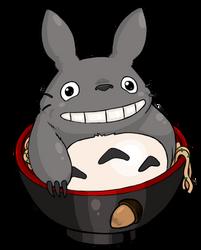 Totoro's Ramen