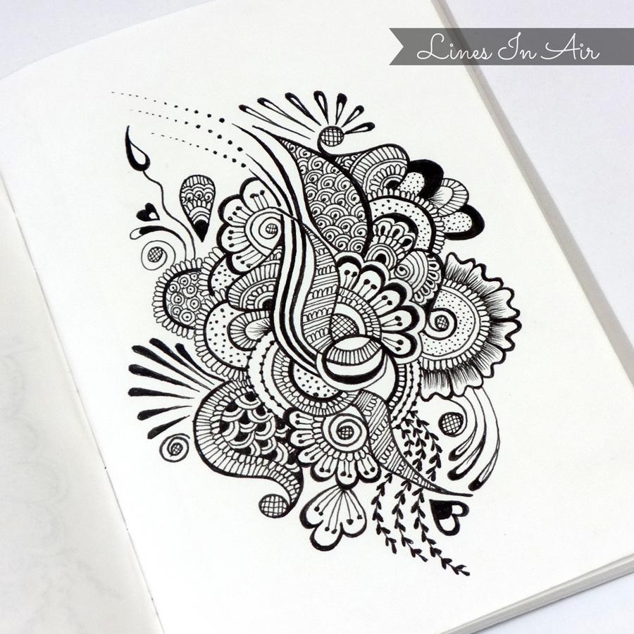 Design by LinesInAir