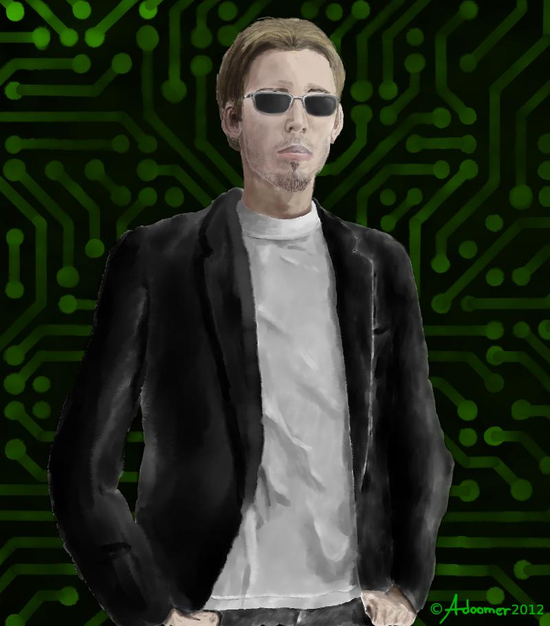 adoomer's Profile Picture