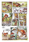 Ratha Graphic Novel sample page