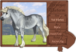 Val Vartej - Quality by CSStables