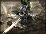 Gundam SEED A-STAR - PHASE-14