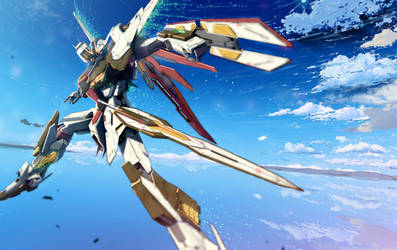 TSX-08A A-STAR Gundam-2