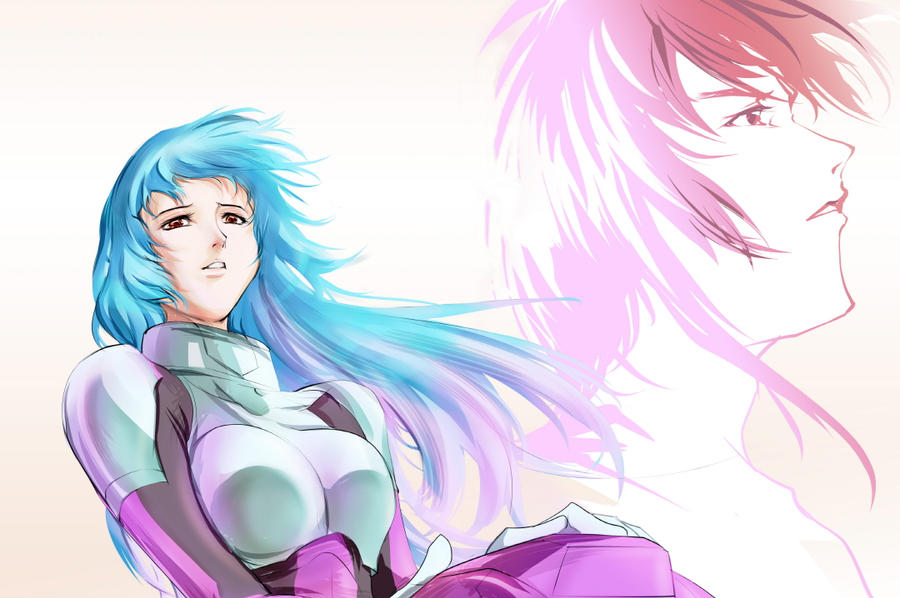 Gundam SEED A-STAR - Destiny by csy5150