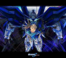 Gundam SEED A-STAR - Falling Down CSY